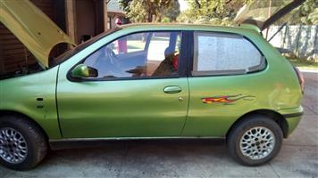 Fiat Palio 1.6 2005 Model Stripping for Spares.