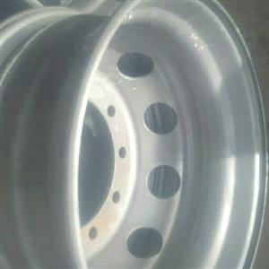 Rims for Track or trailers