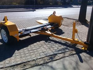 Used Car trailer for sale