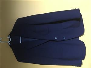 Men's Blazer/Jacket navy blue