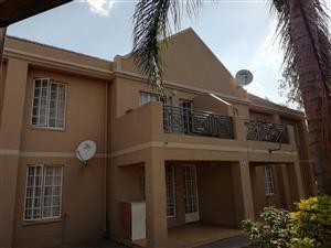 3 Bedroom Apartment @ San Sita Complex, Pretoria.
