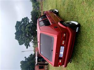 2009 VW Citi CITI 1.4i