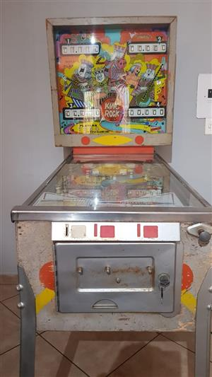 Pinball Machines Wanted : Cash Paid , nationwide collection
