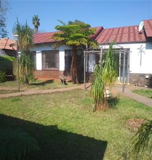 WOLMER: 4 BEDROOM HOUSE FOR R7200.