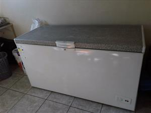 Jumbo Defy freezer for sale